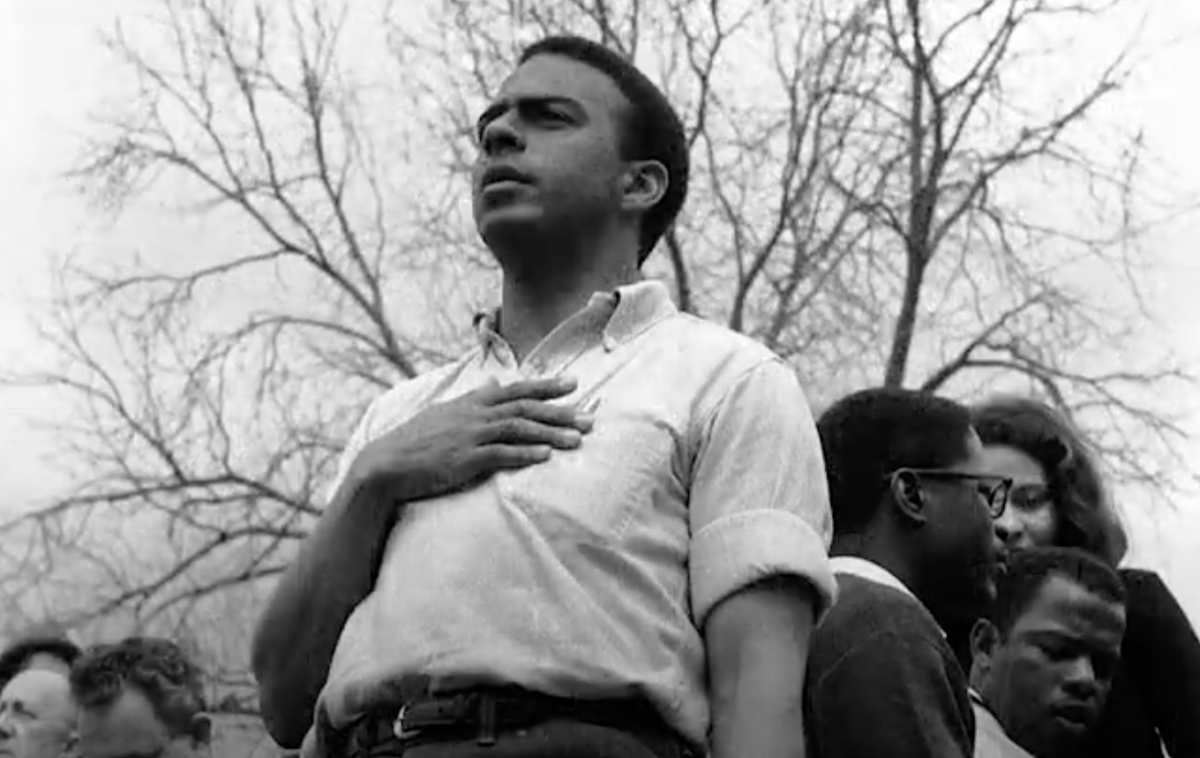From Selma to Montgomery: A Look Back