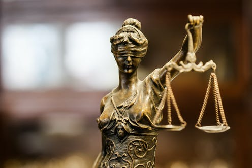 Race & The American Judicial System